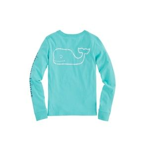 Vineyard Vines Tops - Vineyard Vines Long Sleeve Tee | Small